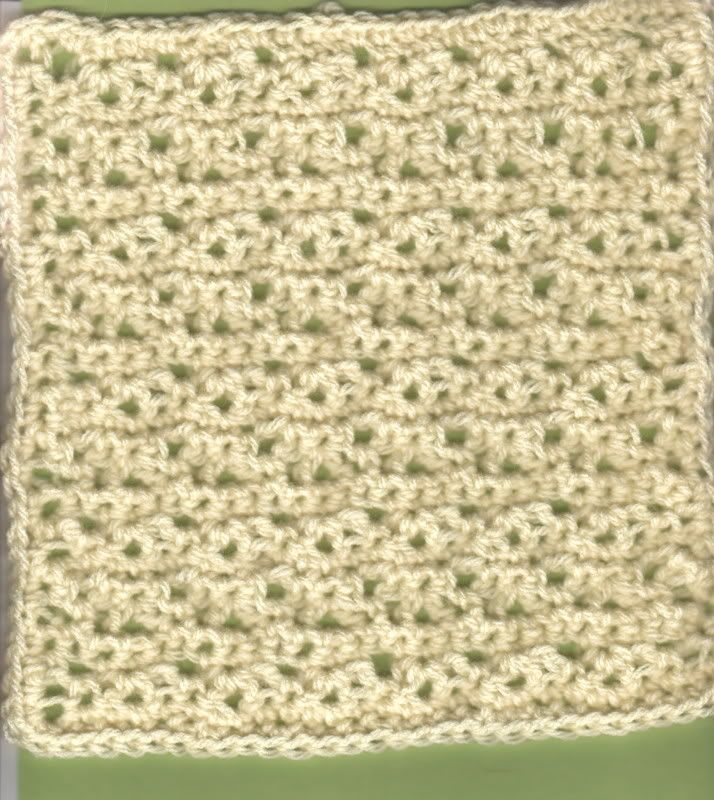 Hooked on Crochet: Triumph Square or Blanket
