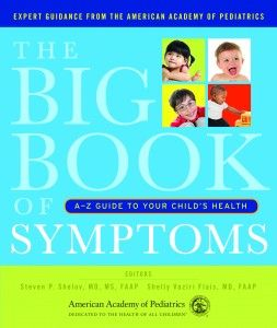 THE BIG BOOK OF SYMPTOMS: A–Z GUIDE TO YOUR CHILD'S HEALTH - Keeping Up With The Rheinlander's