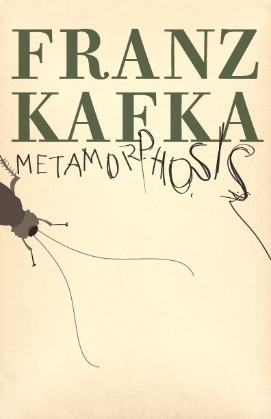 The Metamorphosis by Franz Kafka — Reviews, Discussion, Bookclubs ...