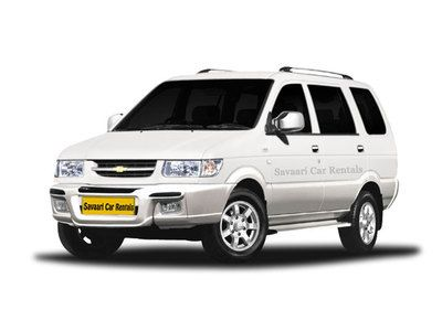 Chevrolet Tavera Vs Toyota Qualis 2002 2004 Comparison Which