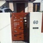 Aluminium-Gate-Perth