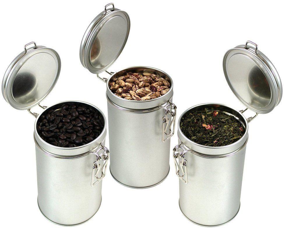 Instagram Photo By Puretea Jun 9 2016 At 10 28pm Utc Coffee Canister Loose Leaf Tea Storage Tea Storage