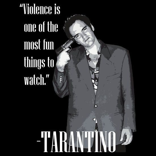 Image result for tarantino quotes