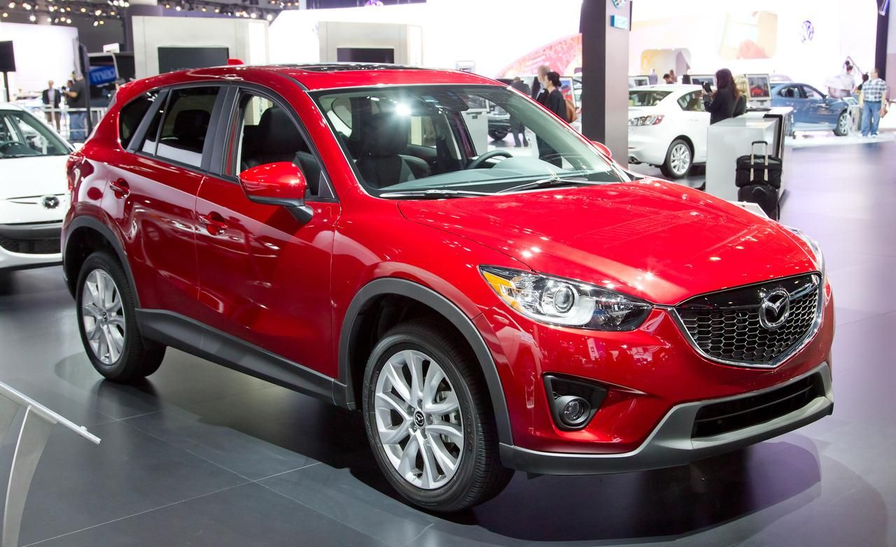 Kelebihan Mazda 5 2014 Tangguh