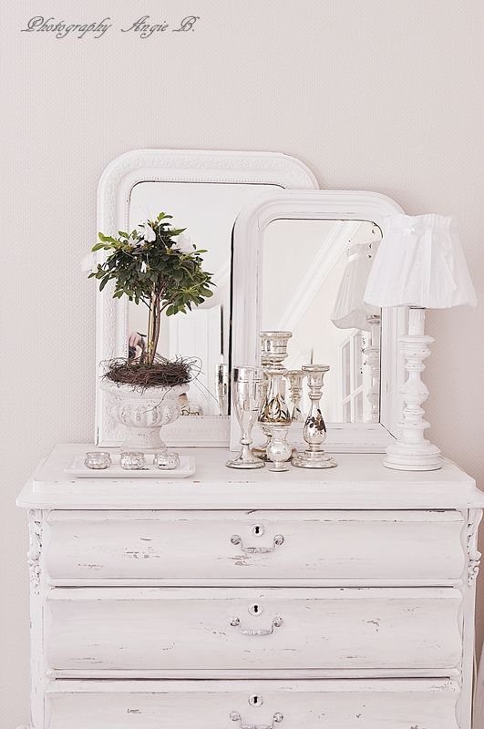 Bedroom Dresser Top French Country