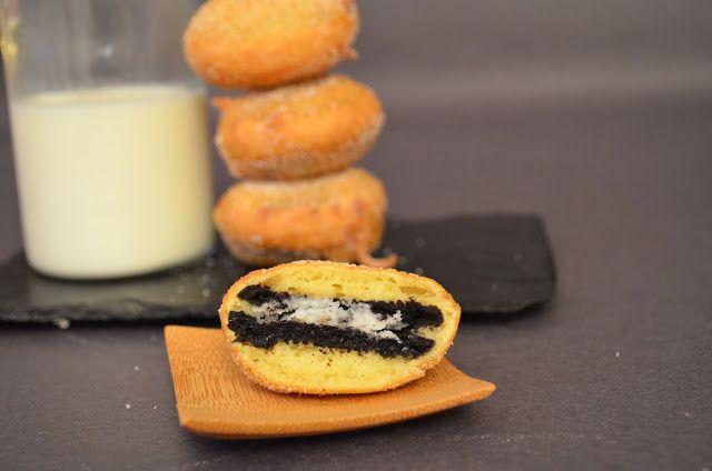 Miss Dahls baked love: Deep Fried Oreos