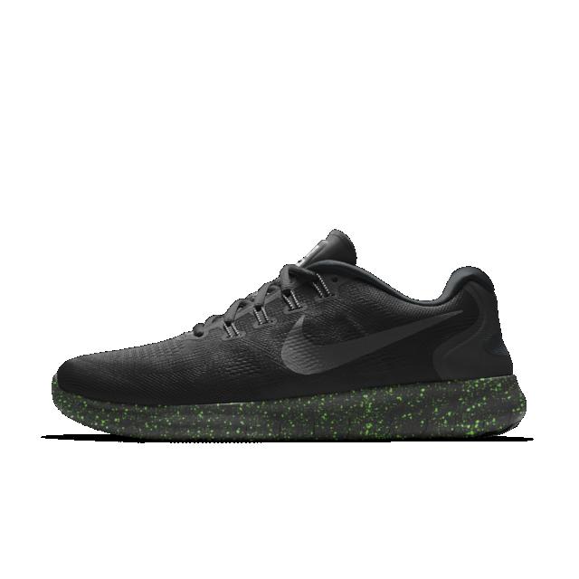 Nike Free RN 2017 iD 男款跑鞋