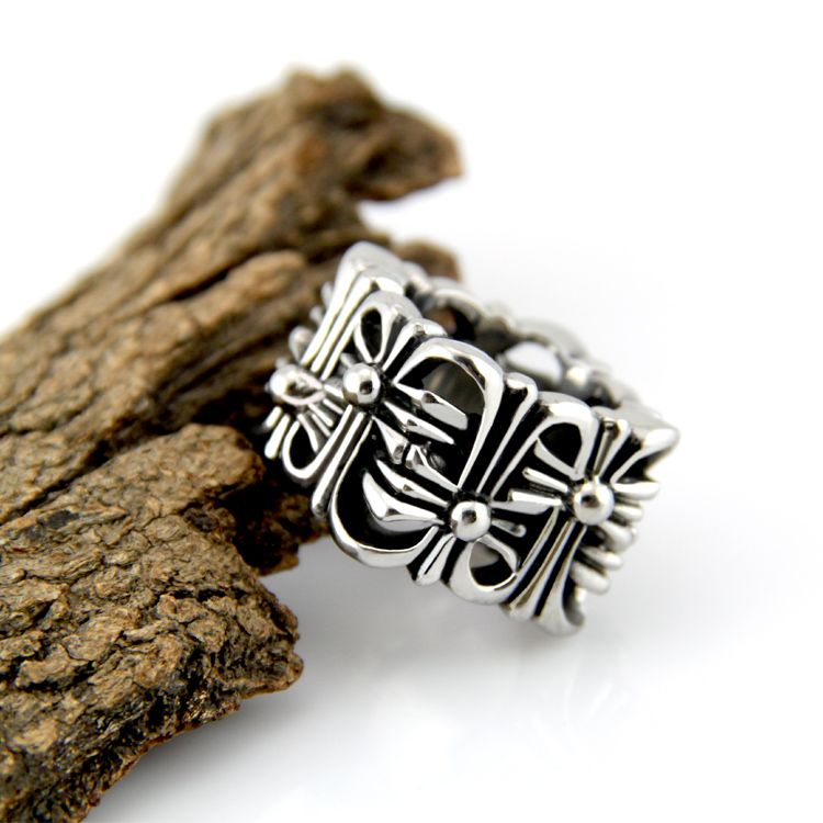 Stainless steel jewelry stainless steel ring chrome hearts jewelry stainless steel jewelry stainless steel ring chrome hearts jewelry aloadofball Images