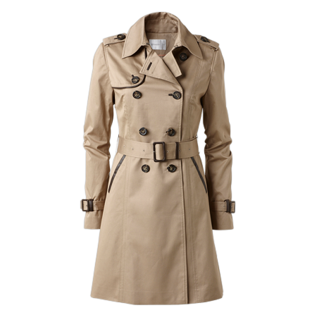Trench coat by STOCKHLM