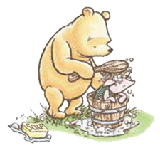 Winnie The Pooh Classic Drawings Google Search Pooh
