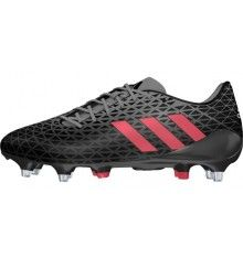 Adidas Crazyquick Malice SG Rugby Boots  10eb5b4274