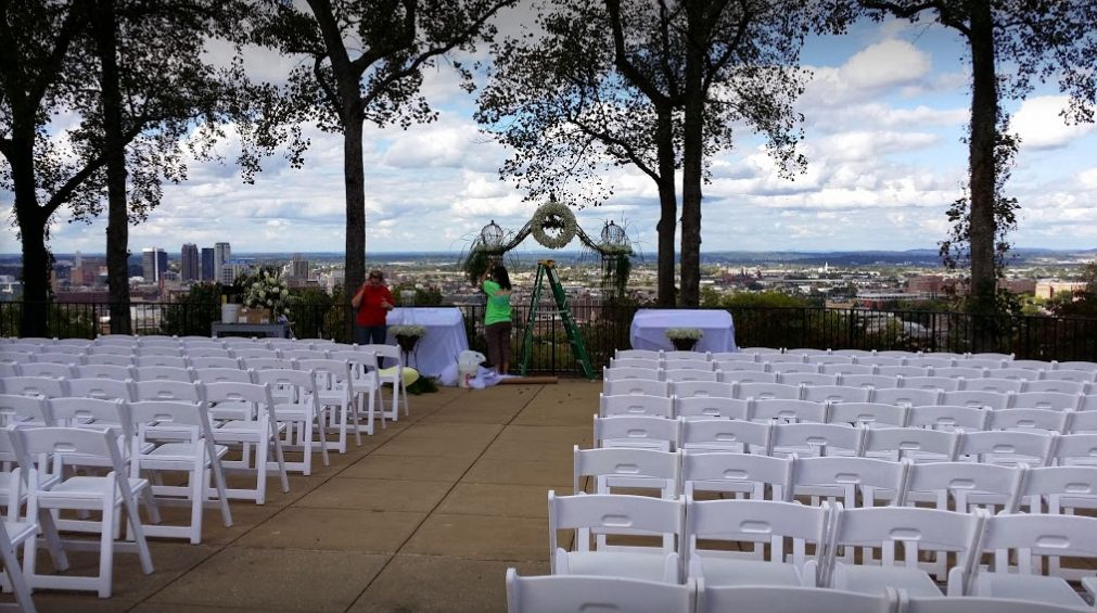 Find Vulcan Park And Museum Wedding Venue One Of Best Wedding