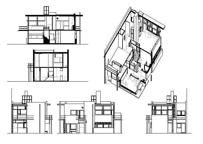 Designer Of Buildings Crossword