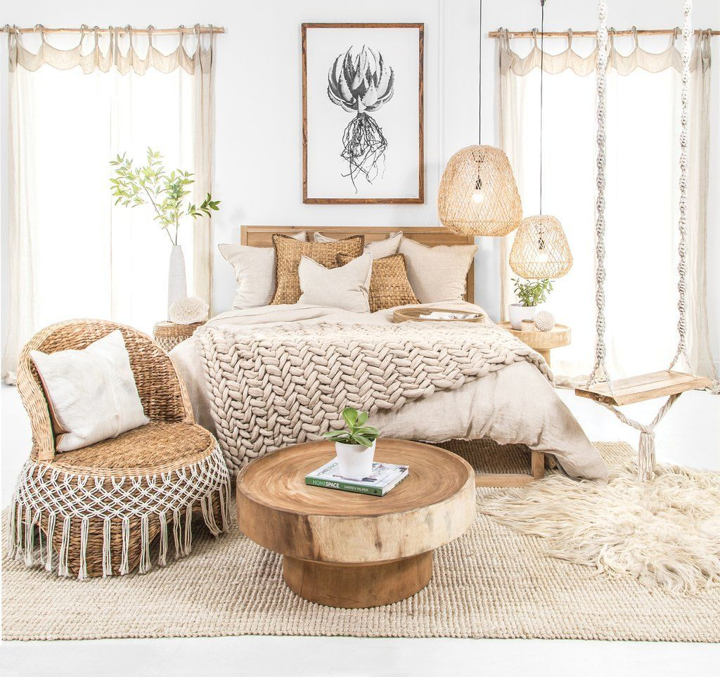 Photo of Abby Pendant Light   Natural – Uniqwa Collections