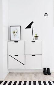 Juliarunge Hallway Inspiration Hallway Inspiration Diy Small Apartment Small Apartment Decorating