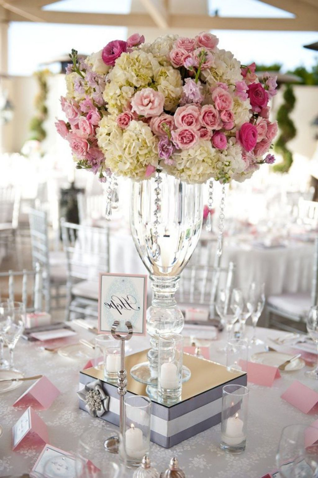 Wedding Centerpiece Ideas | Flower arrangements | Pinterest ...