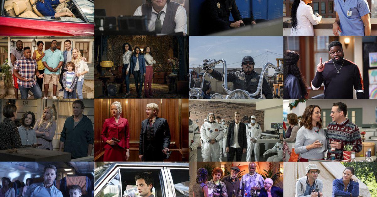 There is no fall TV season anymore Fall tv, Tv seasons