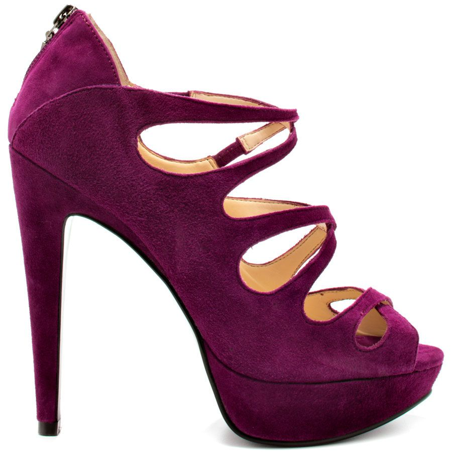 1000  images about Pink Heels on Pinterest | Guess shoes, 4 inch ...