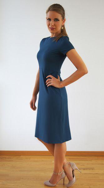 """Kleid """"Adisson"""" Body-con-dress von Feen und Helden auf DaWanda.com"""