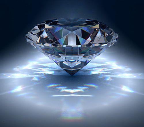Diamond Clarity Chart