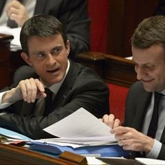 French Parliament discuss draft bill aimed to strip convicted French-born terrorists