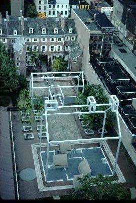 13 Doors And Thresholds Ideas Architecture Philip Johnson Glass House Architect