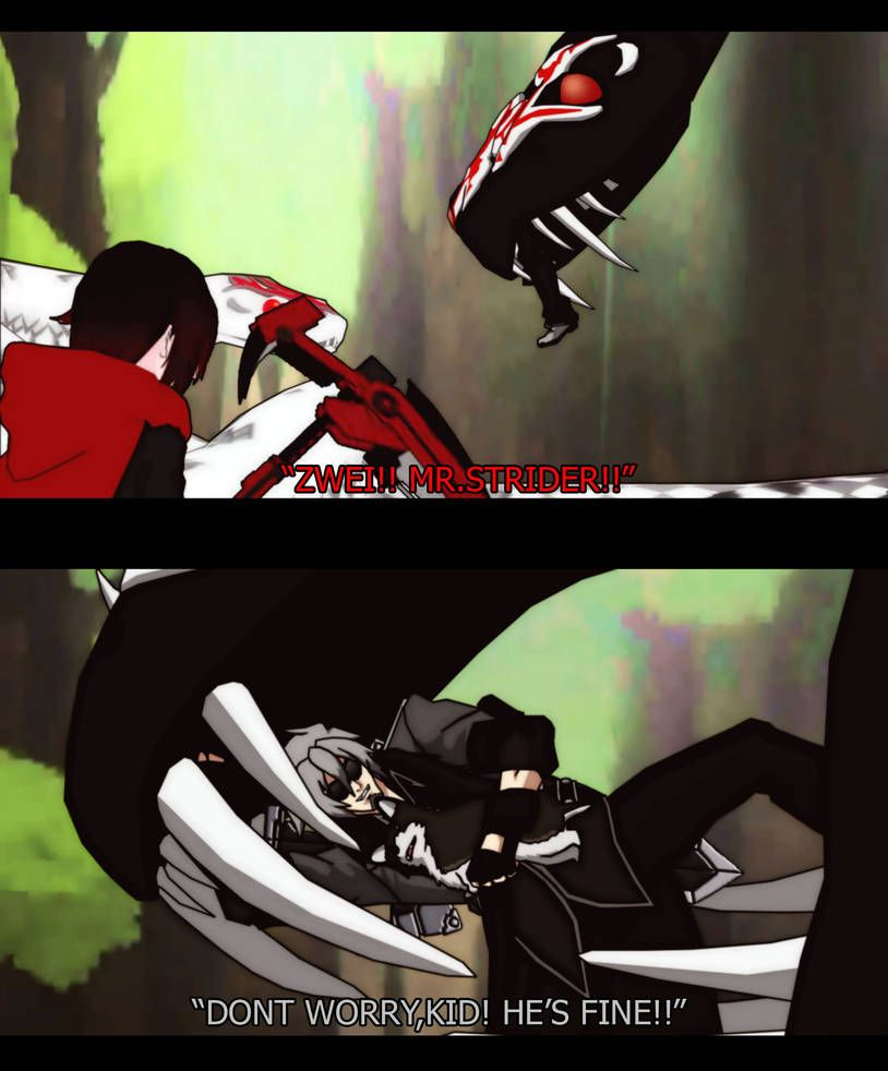 Pin by Kyle Green on Rwby Rose | Rwby, Grimm, Fanfiction