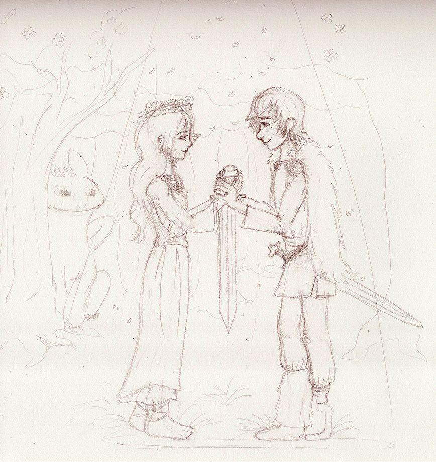 Httyd Viking Wedding by Hollyboo2001 on deviantART