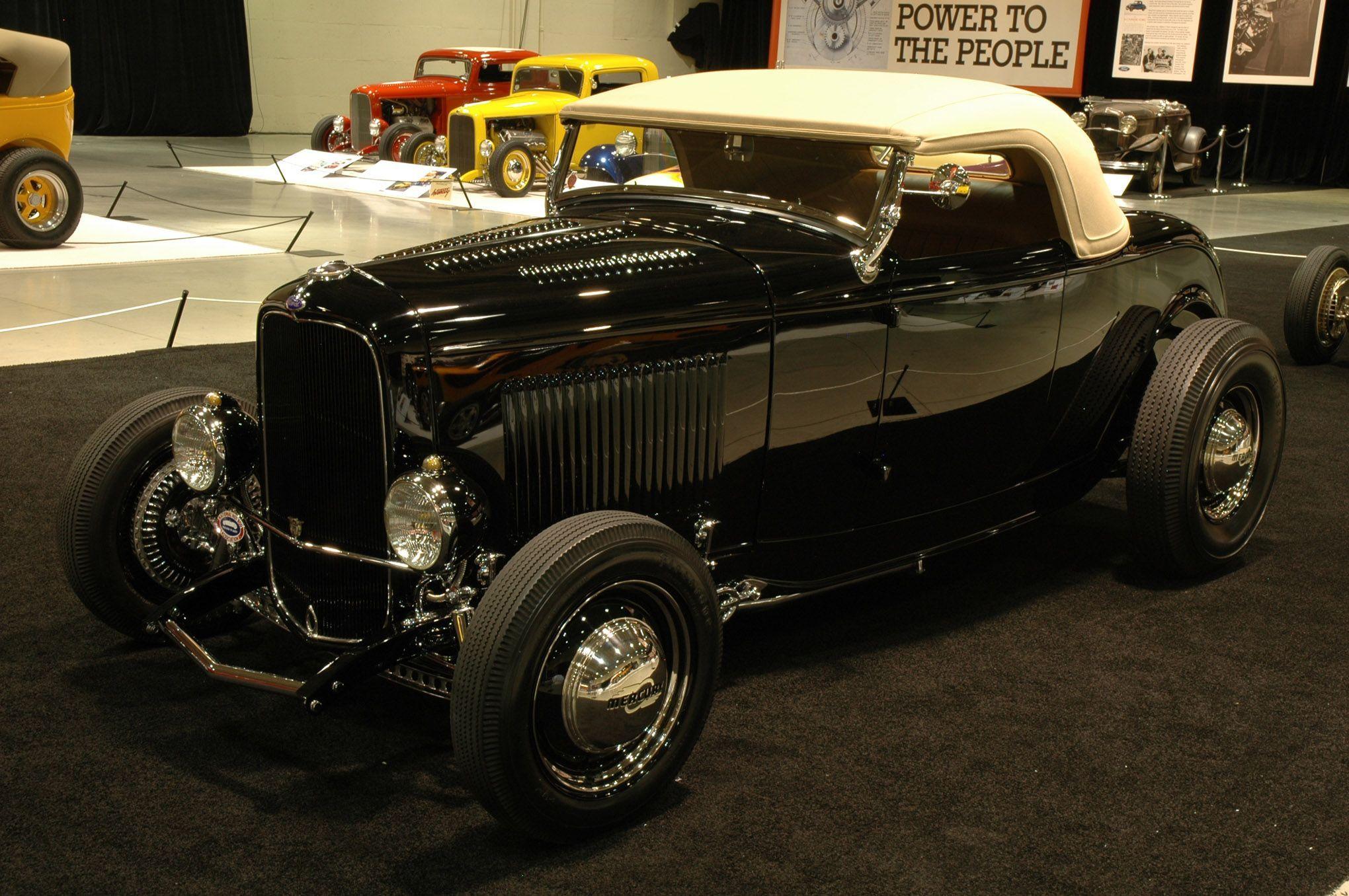 20-1932-ford-hot-rods-greatest-alltime-.jpg (2040×1356) | Street ...