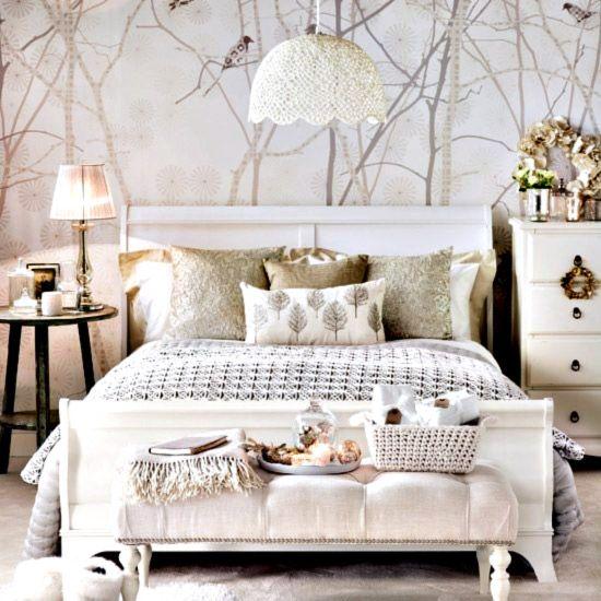 Cosy Bedroom Ideas Uk Google Search Bedroom Vintage Bedroom Inspirations Neutral Bedroom Design