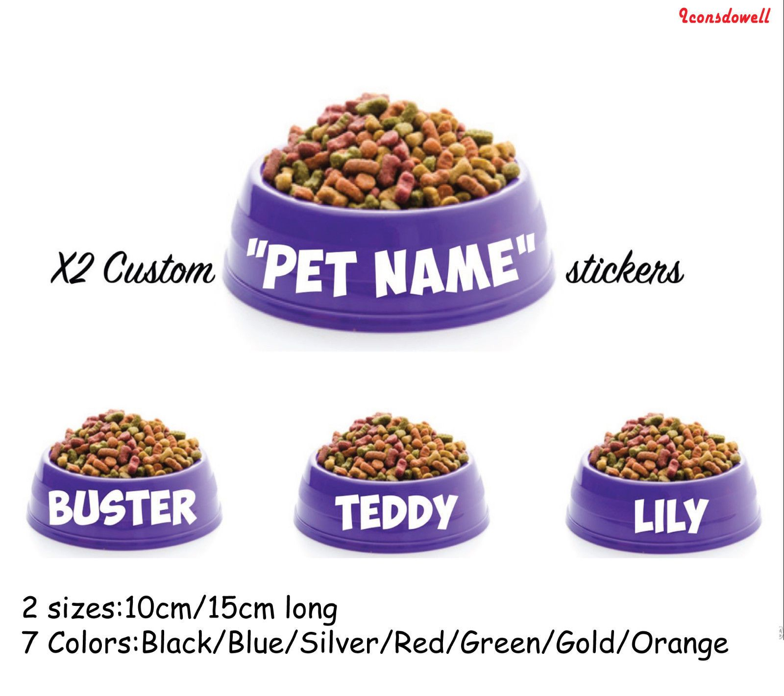 Dog Food Names That Start With P Food