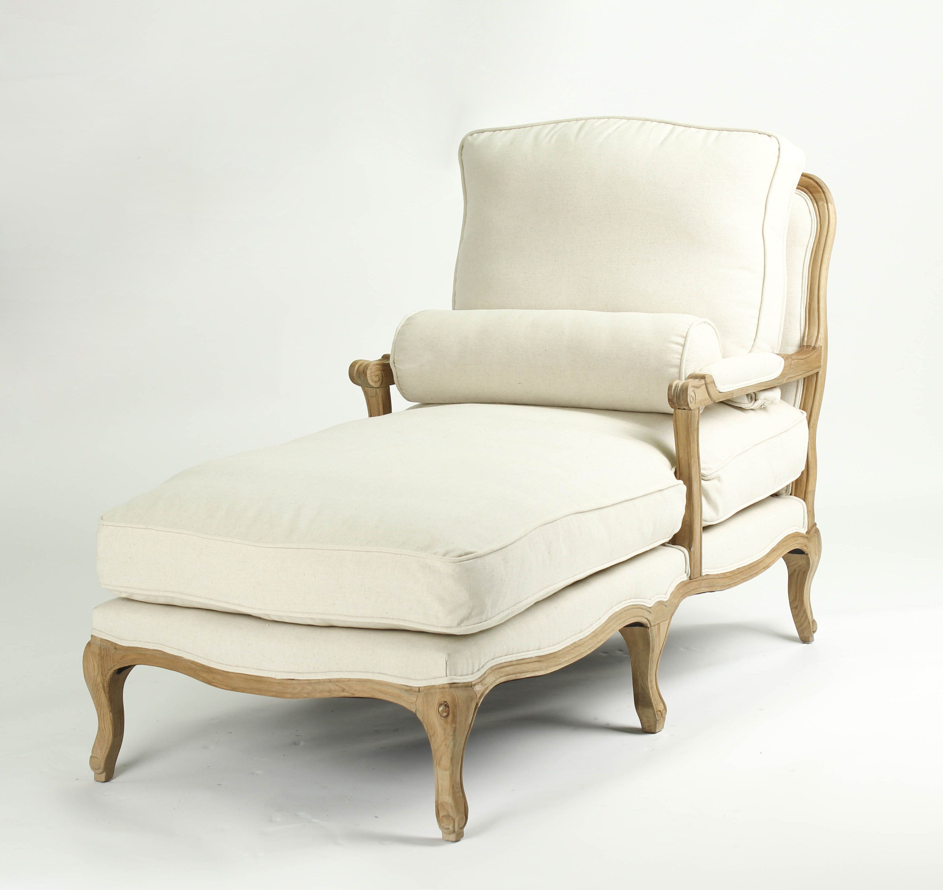 French Country Chaise Lounge Google Search