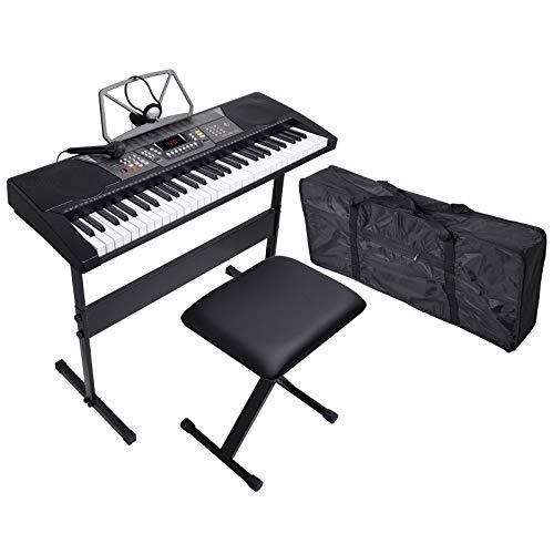 Lagrima 61 Key Portable Electric Piano Keyboard Music Keyboard Deals Instrumentstogo Com Musical Inst Electric Piano Keyboard Music Keyboard Electric Piano