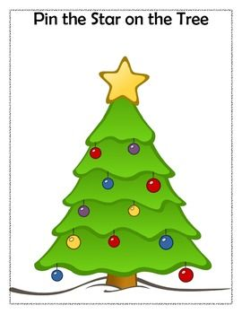 Fun And Easy Christmas Classroom Party Ideas Christmas Tree Images Cartoon Christmas Tree Christmas Tree Clipart