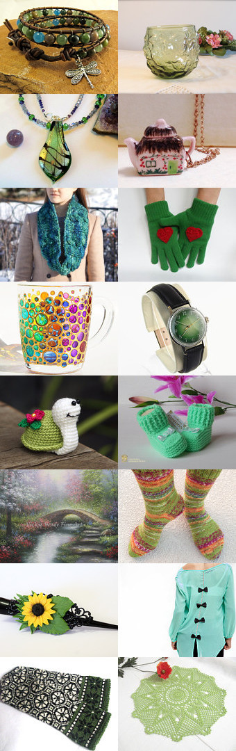 Lovely by Kate Brooks on Etsy--Pinned with TreasuryPin.com