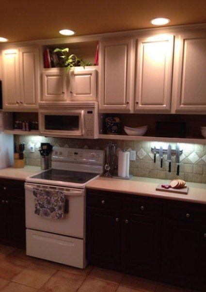 59 ideas kitchen cabinets to ceiling raising #kitchen ...