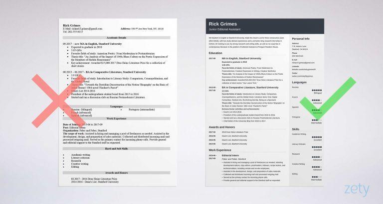 40++ Public relations associate resume example ideas