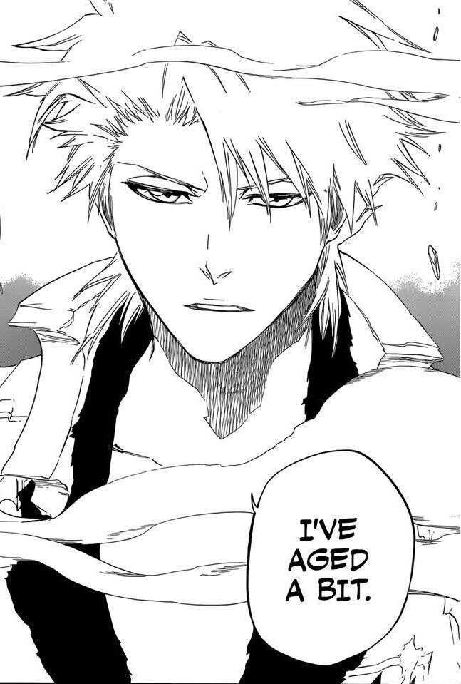 woah there Toshiro