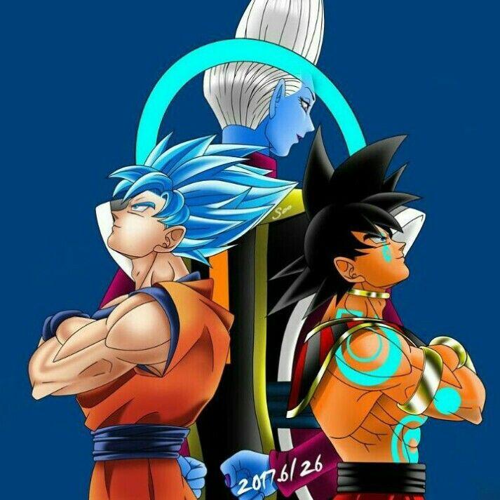 Goku Whis Dragon Ball Super Manga Dragon Ball Z Dragon Ball Super