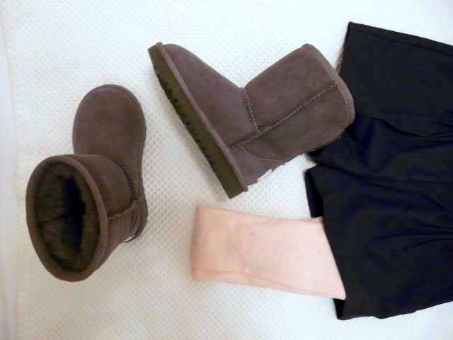 a5d965cdb4f Day 227 - KIDS UGG BOOTS on www.fiammisday.com fashion outfit for ...