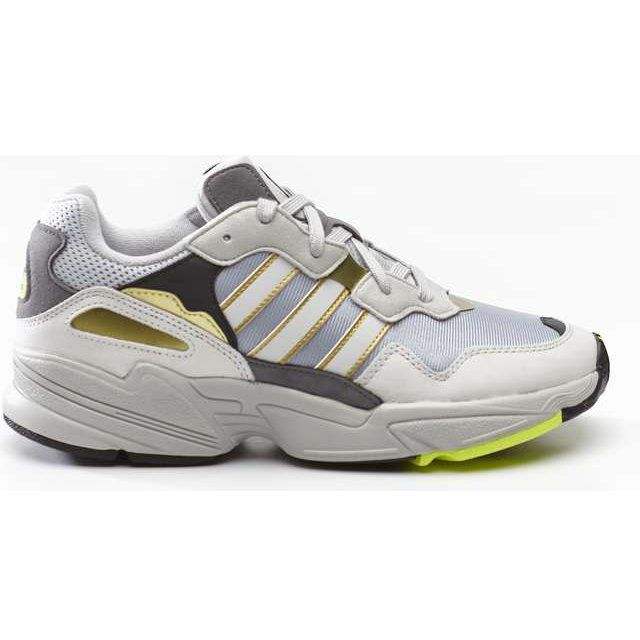 Sportowe Meskie Adidas Adidas Yung 96 565 Silver Metallic Grey One Gold Metallic Sneaker Collection Sneakers Shoes