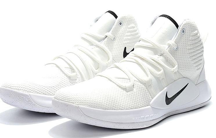 Black Mens Basketball Shoes