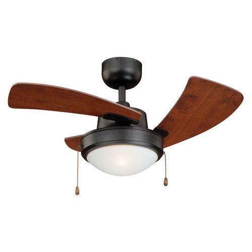 Found It At Joss Amp Main 36 Quot Halsey 3 Blade Ceiling Fan Ceiling Fan Fan Light Lighting