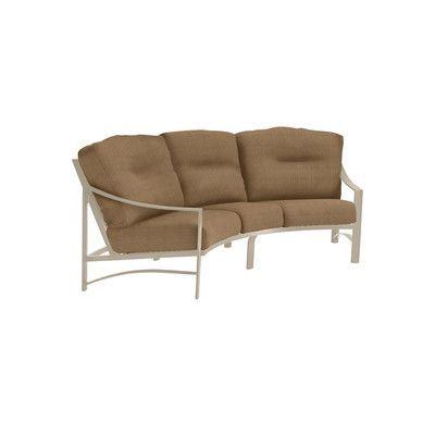 Tropitone Kenzo Sofa with Cushion F