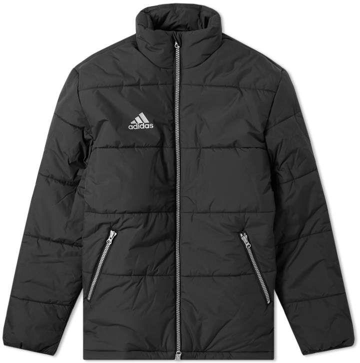 Gosha Rubchinskiy X Adidas Padded Jacket In 2020 Padded Jacket Jackets Gosha Rubchinskiy
