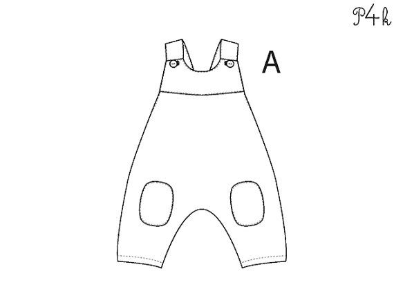 256202c9b One-piece pattern