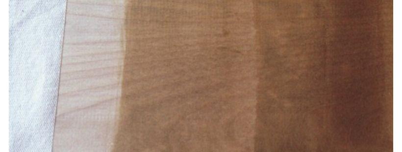 Teinture naturelle pour le bois! BRICO Pinterest