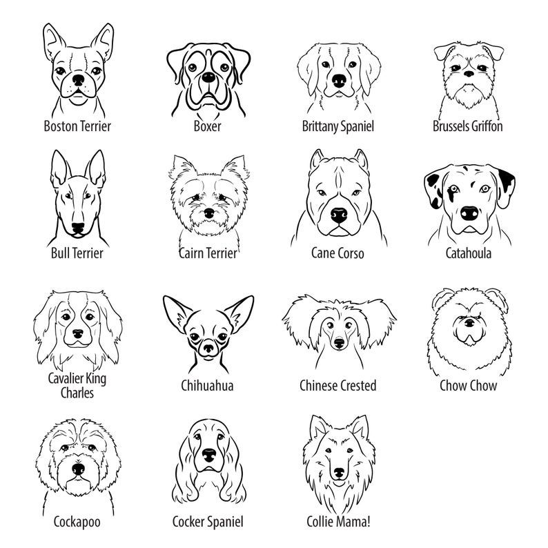 Customized Dog Lover Bracelet Personalized Dog Lover Bangle | Etsy