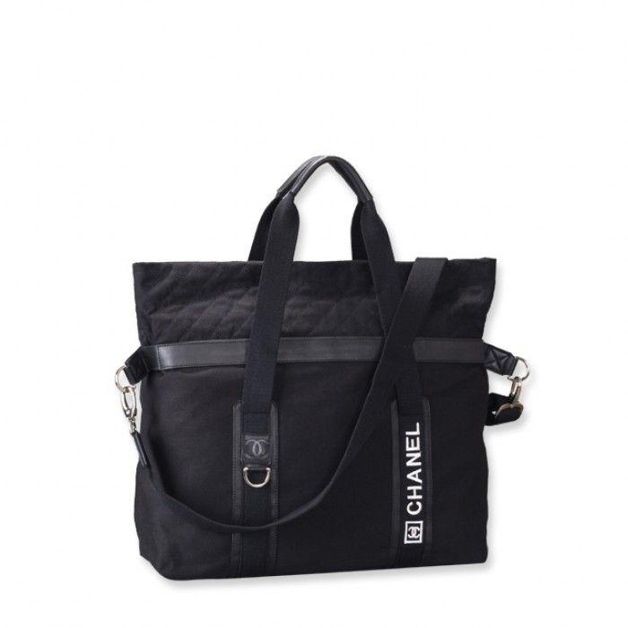 Chanel Bags And Handbags Weekender Bag 253