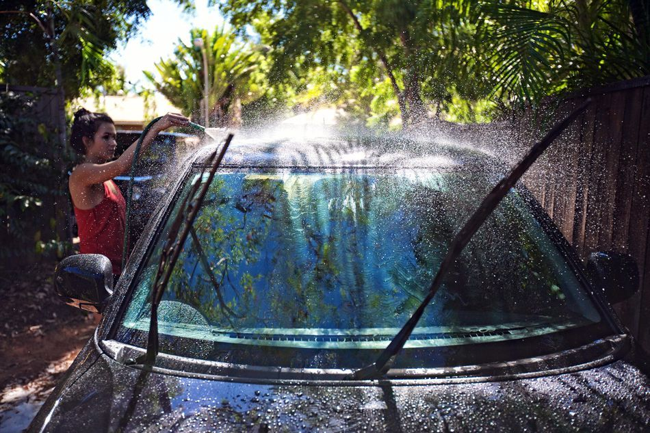 Homemade Cleaning Products to Detail Your Ride (With